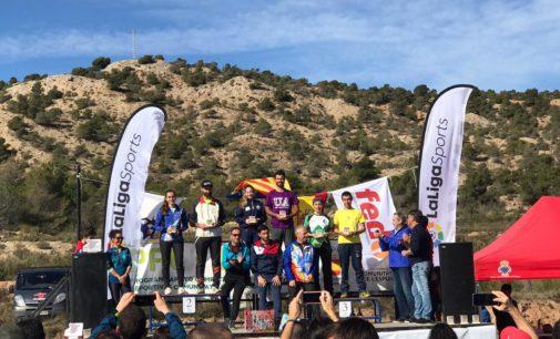 El Club Villena Orientación comienza la temporada nacional 2020