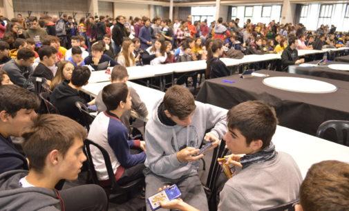 Los institutos de Villena, Las Fuentes y Hermanos Amorós, vencedores del Concurso de Robótica Móvil del Campus de Alcoy de la UPV