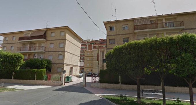 La Diputación de Alicante invertirá en la mejora del cuartel de la Guardia Civil de Villena