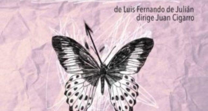 Caricato Teatro vuelve al a Casa de la Cultura con «El filo de las Mariposas»