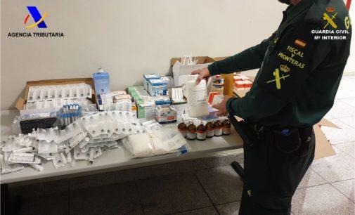 La Guardia Civil investiga en Alicante a una supuesta especialista médica por carecer de titulación