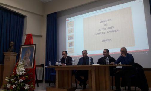 La Junta de la Virgen organiza el 8 de febrero la asamblea de elección de presidente