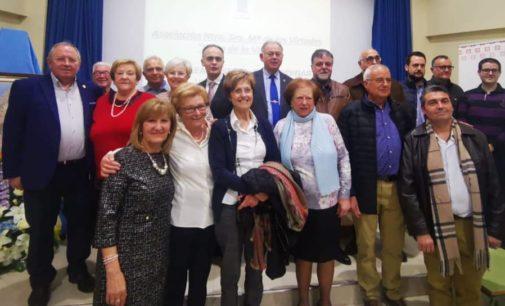 Manuel Muñoz es reelegido presidente de la Junta de la Virgen
