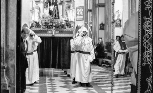 Bases del Concurso Fotográfico «Semana Santa de Villena»