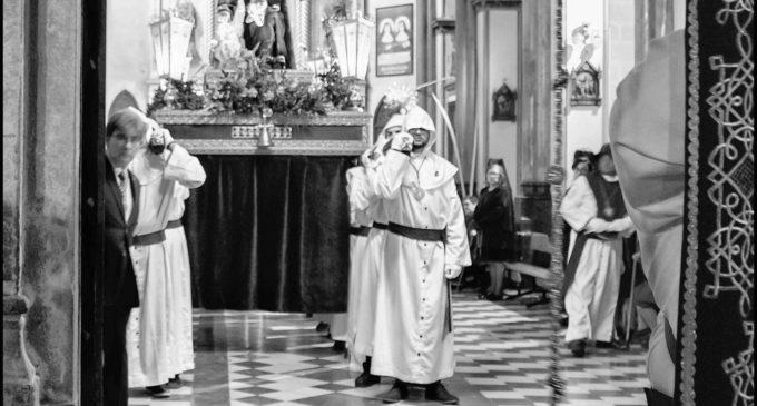 """Bases del Concurso Fotográfico """"Semana Santa de Villena"""""""