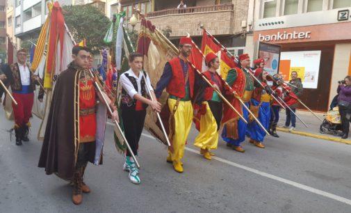 Villena celebra un Ecuador de aniversario