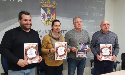 """Las Jornadas Solidarias de los Piratas arrancan con un """"Moto Almuerzo"""" a beneficio de APAEX"""