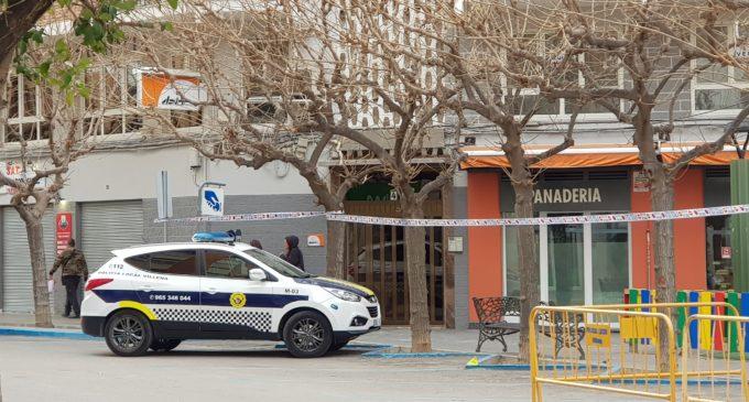 Cortes de calles en Villena para el 4 de noviembre
