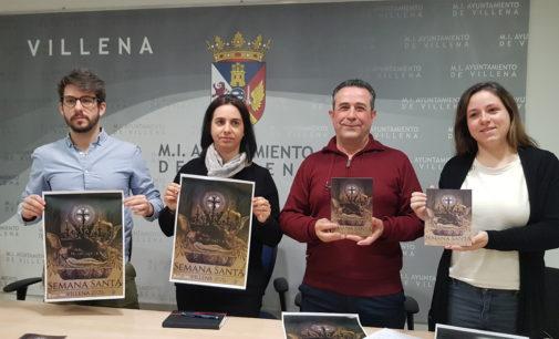 Agradecimiento de la Junta Mayor de Cofradías y Hermandades de Semana Santa de Villena