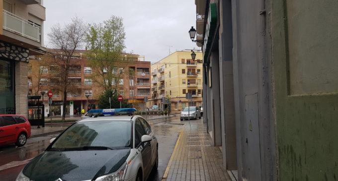 La Guardia Civil detiene a 3 hombres en Villena por robo durante el confinamiento