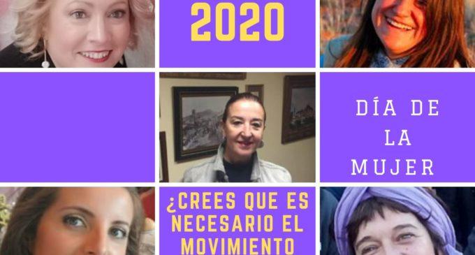 ¿Crees que en 2020 es necesario el Movimiento Feminista?
