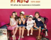 APADIS inaugura hoy una exposición fotográfica  sobre sus 50 años de historia