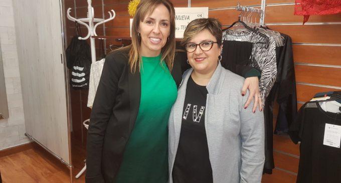 El 60% de los trabajadores del comercio de Villena son mujeres