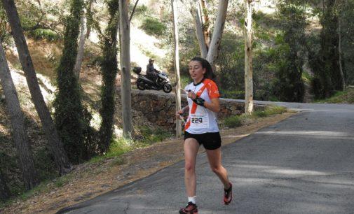 Crónica 3º y 4º prueba liga nacional de Sprint 2020 (Málaga) de Orientación
