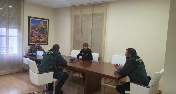 Varias decenas de multas en Villena por incumplimiento del Estado de Alarma