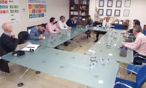 El Ayuntamiento de Villena valora gestionar el servicio de agua potable a través de una empresa mixta