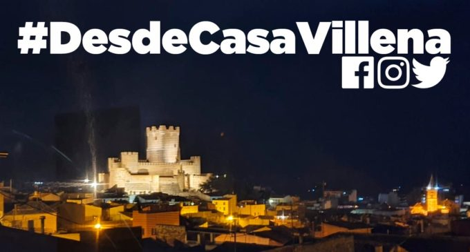 Turismo Villena cambia su estrategia turística ante el COVID-19