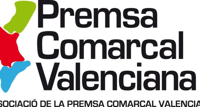 Comunicado de la Prensa Comarcal Valenciana