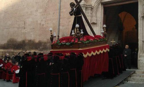 La procesión de Nuestro Padre Jesús se hará en el Rabal y concluirá en la iglesia de Santa María