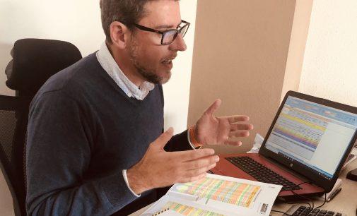 La Diputación invertirá a través de Planifica 23,6 millones de euros en el Vinalopó