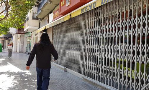 El PP pide ayudas para el alquiler y el IBI de locales comerciales