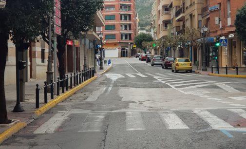 La Comunidad Valenciana cierra totalmente la hostelería y el comercio a las 18 horas