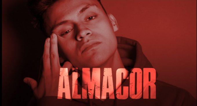 Almacor lanza su single Fueras para mi mientras se hace un hueco en la industria musical