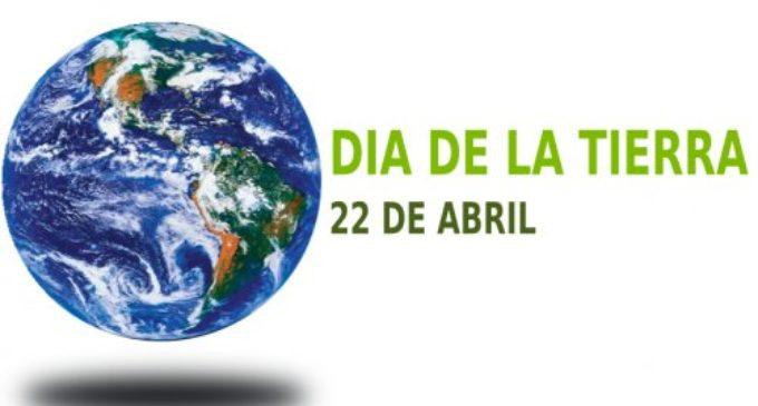 Ante la celebración del Día de la Tierra, 22 de abril