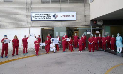 Sanidad confirma 6.317 altas y 40 nuevos casos de coronavirus en la Comunitat Valenciana