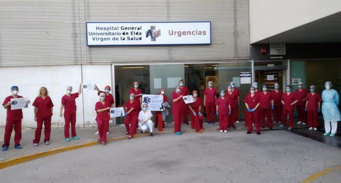 Testimonios de enfermas de coronavirus en Villena