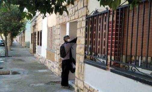 El Ayuntamiento repartirá hoy 8.000 mascarillas en los buzones de Villena
