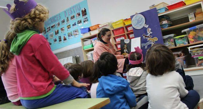 Conselleria de Educación propone iniciar el próximo curso escolar el 7 de septiembre