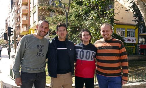 Dos alumnos del IES Hermanos Amorós en el top 10 de la XXXIII Olimpiada de Química