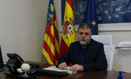 El alcalde recuerda que los locales de ocio continúan cerrados