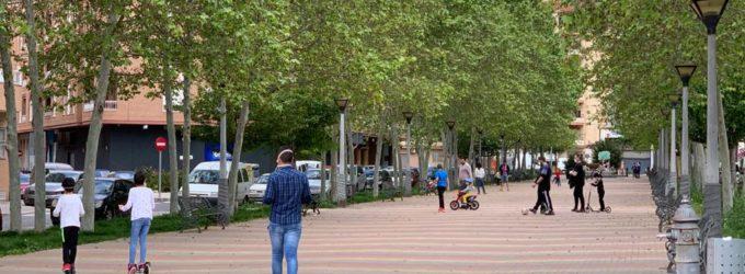 22 nuevos contagios por Covid-19 en Villena tras el fin de semana