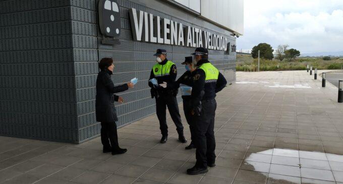 En la Comunidad Valenciana es obligatorio el uso de mascarilla en espacios abiertos