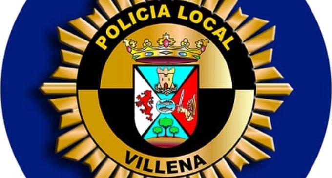 La Policía Local lanza un canal de información en Telegram