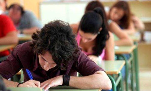 Las pruebas de acceso a la Universidad se realizarán los días 7, 8 y 9 de julio