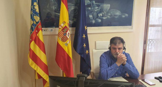 La Diputación aprueba un plan de inversión de más de 70 millones de euros para los municipios