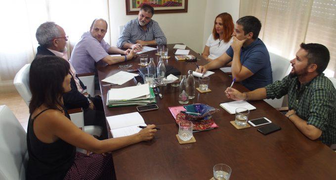 Las actuaciones del alcalde de Villena paralizan la apertura de un tercer vaso en el vertedero de VAERSA