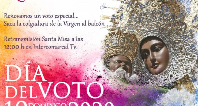 Y Villena celebra su Día del Voto