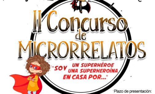 La comparsa de Piratas y la Sede Universitaria convocan el II concurso de microrrelatos