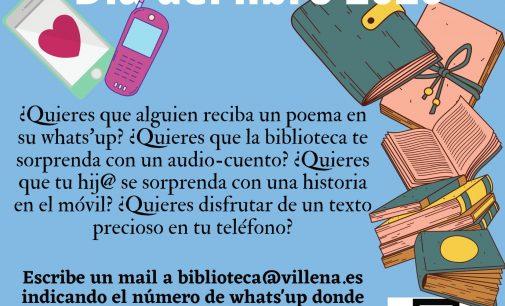 Textos por teléfono: o cómo emocionar en la distancia a través de la literatura