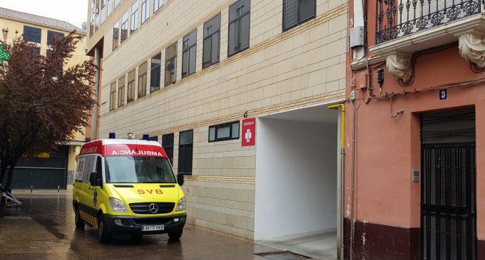 Sanidad cifra en 35 los  casos de Covid-19 en Villena