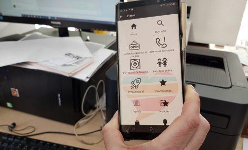 La App 03400 Villena conecta a la ciudadanía con los comercios y bares en un solo clic