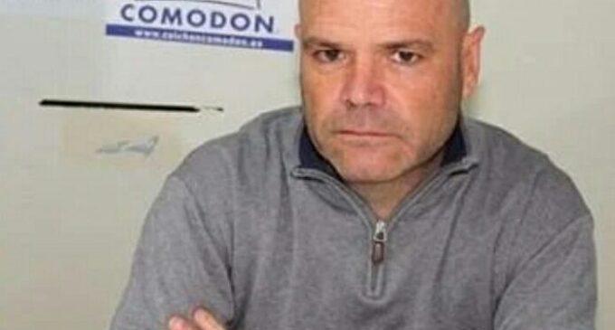 Fernando García deja de ser entrenador del Élite Projecte de Elda