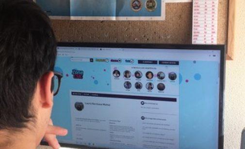 Alumnado del colegio La Encarnación participa en un programa de divulgación científica del CSIC