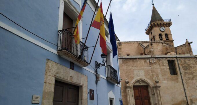 Villena recibirá 254.000 euros del Fondo de Cooperación Municipal de la Generalitat