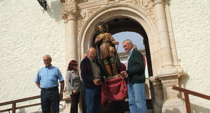 Fiesta de San Isidro. Villena 15 de mayo de 2008. Fotografías Antonio Hernández