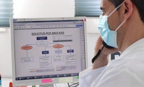 Sanidad contrata a 1.210 profesionales sanitarios para la detección precoz y el rastreo de los casos de coronavirus